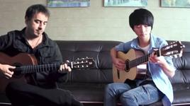 cancion del mariachi - sungha jung