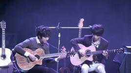 fake (live) - sungha jung
