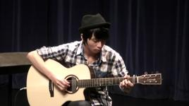 geek in the pink (live)  - sungha jung