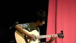 h.m. blues by the king of thailand! (live)  - sungha jung