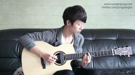 one more night (guitar cover) - sungha jung