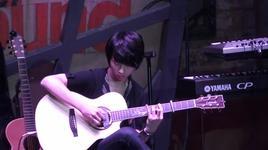 phantom of the opera (live) - sungha jung