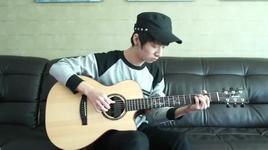 so sick (guitar cover) - sungha jung