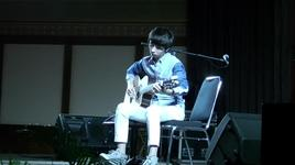 that xx - g-dragon (live) (guitar cover) - sungha jung