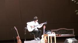 been already a year - brown eyes (live) - sungha jung