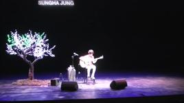good day - iu (live) - sungha jung