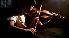 a secret i cannot tell - jay chou (violin cover) - daniel jang