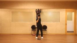 your story (practice room) - kim hyun joong