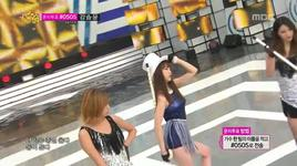 give it to me (130727 music core) - sistar