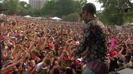like a martian (live at pitchfork music festival 2013) - lil b