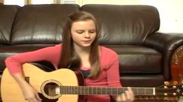 love story (taylor swift cover) - tiffany alvord