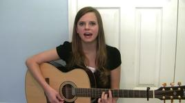fallin' for you (colbie caillat cover) - tiffany alvord