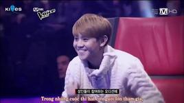 the voice kids korea (tap 1) (vietsub) - v.a