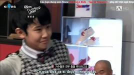 the voice kids korea (tap 2) (vietsub) - v.a