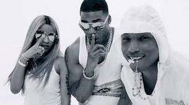 get like me - nelly, nicki minaj, pharell