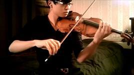 bad boy - bigbang (violin cover) - daniel jang