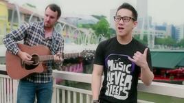 so sick (neyo acoustic cover) - jason chen
