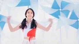 thank you summer love (seungyeon version) - kara, seung yeon (kara)