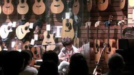 i'm yours - jason mraz (live) (ukulele) - sungha jung