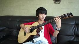 twilight - kotaro oshio (guitar cover) - sungha jung