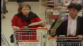 just for laughs gags - the grocery thief - vol 7 - v.a