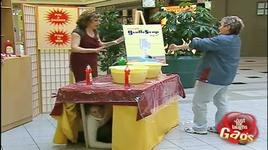 just for laughs gags - soapy monster hand prank - vol 7 - v.a