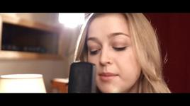 daylight - maroon 5 (cover) - alex goot, julia sheer