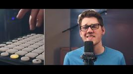 i knew you were trouble - taylor swift (cover) - alex goot