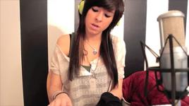 the one that got away (katy perry cover) - christina grimmie