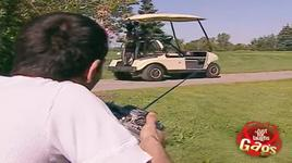 just for laughs gags - automated golf kart - vol 8 - v.a