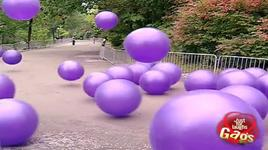 just for laughs gags - purple balls  - vol 8 - v.a