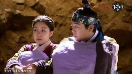 tears of love (goddess of fire junge ost) - baek ah yeon