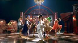 v (dance version)  - lee jung hyun