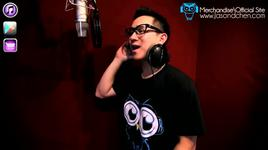 i knew you were trouble (taylor swift cover) - jason chen