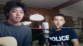 just friends (nick and nj  acoustic cover) - jason chen