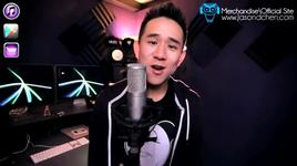 live while we're young  one direction  cover) - jason chen