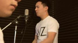 say ahh (trey songz cover) - jason chen