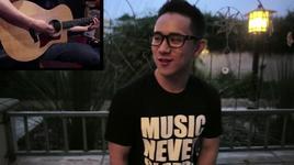 what about love (austin mahone  acoustic cover) - jason chen