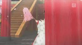 senbonzakura (project diva f - rainbow) - hatsune miku