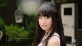 never ending voyage - natsuko aso