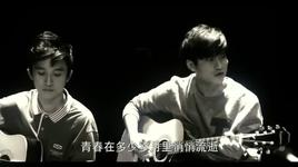 zou guo nian shao (that girl from pinafore ost) - v.a