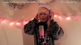 mistletoe (justin bieber cover) - alexa goddard