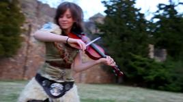 skyrim - lindsey stirling, peter hollens