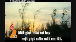 nhung chuyen tinh mong manh (tan co) - hoai thanh, thoai my (nsut)