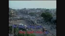 chuyen xe lam chieu (tan co) - hoai thanh, thanh thanh tam