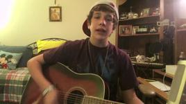 lazy song (bruno mars cover) - austin mahone