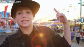 live while we're young (one direction cover) - mattyb