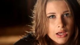 as long as you love me (justin bieber acoustic cover) - savannah outen