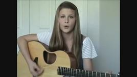 four walls (cheyenne kimball cover) - savannah outen