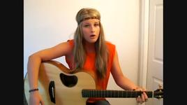 good life (one republic acoustic cover) - savannah outen